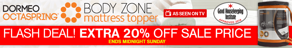 Mattress Topper Sale Offers