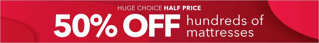 Mattress Sale Offers