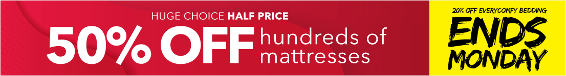 Evercomfy Bedding Sale