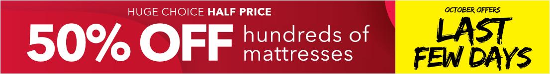 Mattress Topper Sale Offers