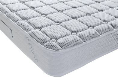 Dormeo Fresh Plus Memory Foam Mattress, Super King