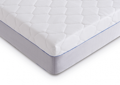 Dormeo Wellsleep Memory Foam Mattress
