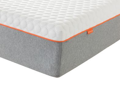 Octasmart Deluxe Memory Foam Mattress, Super King