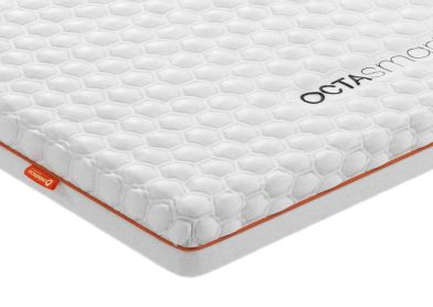 Octasmart Plus Mattress Topper, Super King