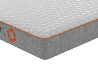 Octasmart Plus Memory Foam Mattress, King
