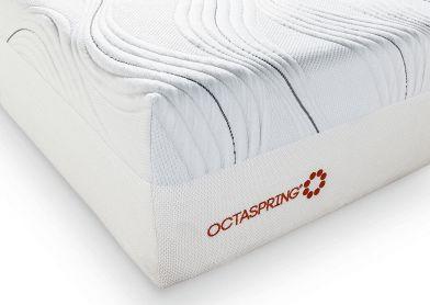 Octaspring 3 Layer Memory Foam Mattress