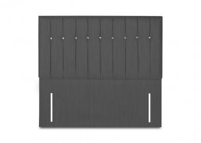 Revive Headboard, Super King, Cayenne Black