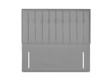 Revive Headboard, Double, Cayenne Grey