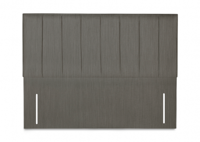 Roma Headboard, King, Cayenne Brown