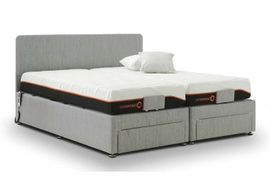 Sorrento Adjustable Bed