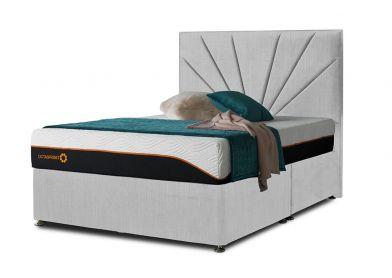 Tiffany Sunrise Divan Bed
