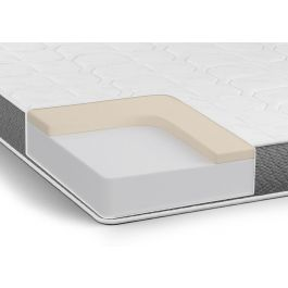 Dormeo Indulgence Memory Foam Mattress Double