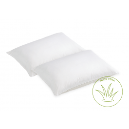 Evercomfy Aloe Vera Pillows Pair