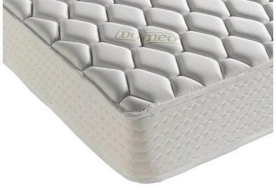 Dormeo Aloe Vera Deluxe Memory Foam Mattress, Super King