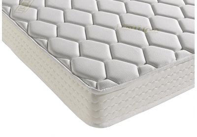 Dormeo Aloe Vera Memory Foam Mattress, Double
