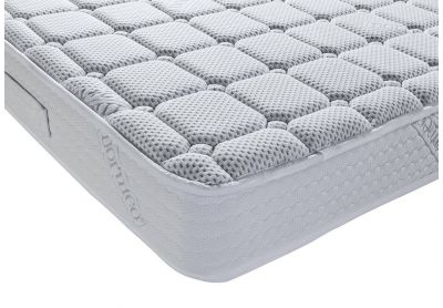 Dormeo Fresh Plus Memory Foam Mattress, Single
