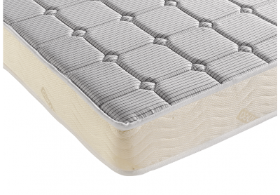 Dormeo Memory Classic Memory Foam Mattress, Super King