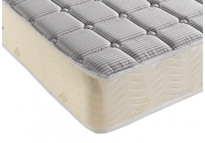 Dormeo Memory Deluxe Memory Foam Mattress, Super King
