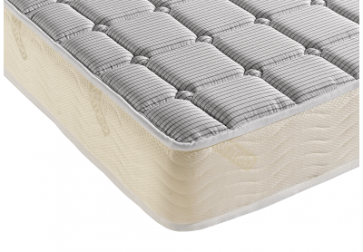 Dormeo Memory Plus Memory Foam Mattress, Small Double