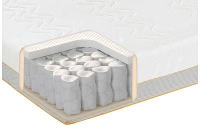 Dormeo Options Latex Hybrid Mattress