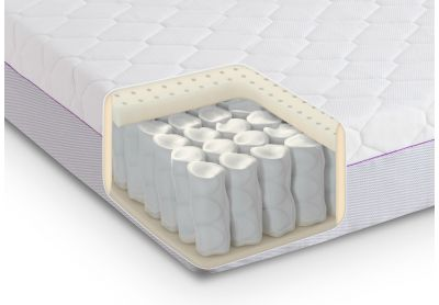 Dormeo Select Hybrid Latex Mattress, Double