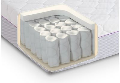 Dormeo Select Hybrid Mattress, Double