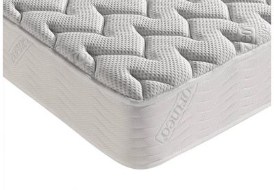 Dormeo Silver Plus Memory Foam Mattress, Super King