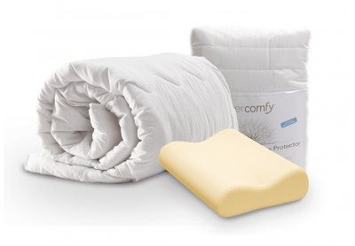 Spring/Summer Bedroom Bundle, King