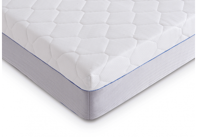 Dormeo Wellsleep Memory Foam Mattress, Super King