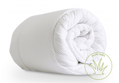 Evercomfy Aloe Vera Duvet (4.5 TOG), Super King