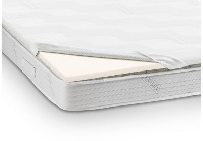 Dormeo Fresh Mattress Topper
