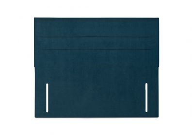 Milano Headboard, Single, Velvet Teal