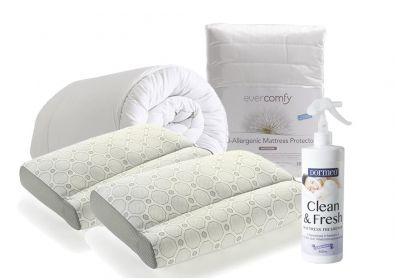 Octasense Bedding Bundle
