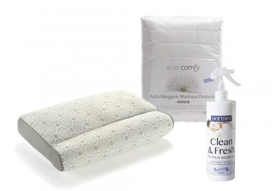 Octasense Pillow Bundle, Single
