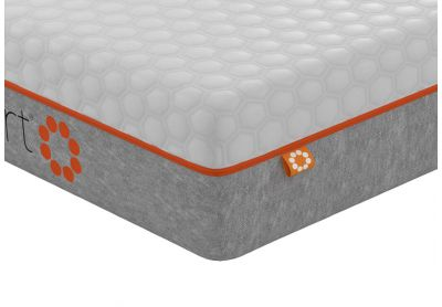 Octasmart Hybrid Deluxe Mattress, Single