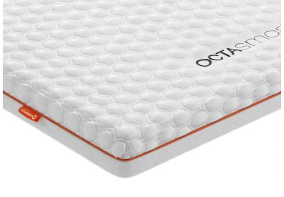 Octasmart Plus Mattress Topper, Single