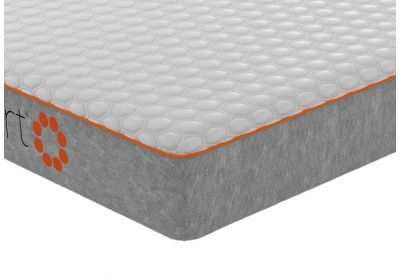 Octasmart Plus Memory Foam Mattress, Super King