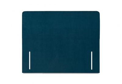 Palermo Headboard, Single, Velvet Teal