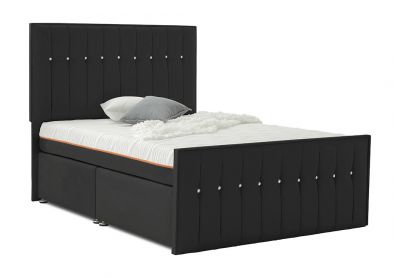 Revive Divan Bed