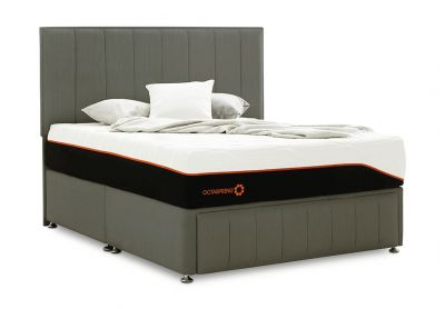 Roma Divan Bed