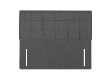 Castello Headboard, King, Cayenne Black