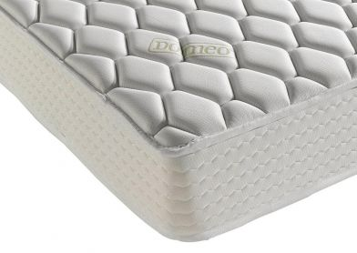 Dormeo Aloe Vera Deluxe Memory Foam Mattress, Small Double