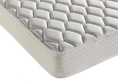Dormeo Aloe Vera Plus Memory Foam Mattress, Single