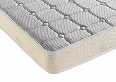 Dormeo Memory Classic Memory Foam Mattress, Single