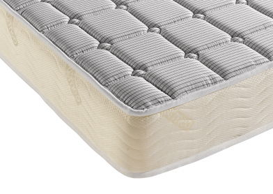 Dormeo Memory Plus Memory Foam Mattress, Single