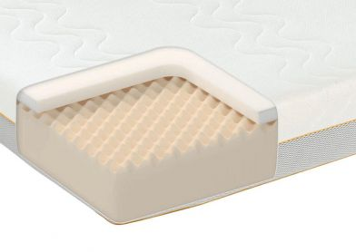 Dormeo Options Memory Foam Mattress, Super King