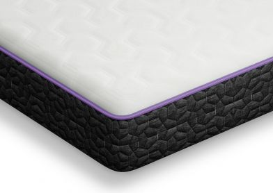 Dormeo Reflections Bliss Hybrid Mattress, Double