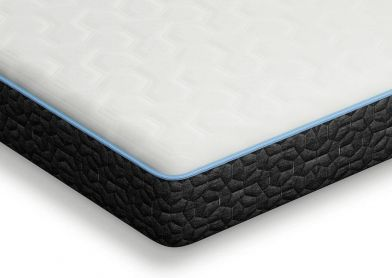 Dormeo Reflections Bliss Mattress, Double