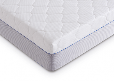 Dormeo Wellsleep Memory Foam Mattress, Single