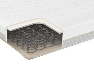 Dormeo Options Spring Mattress